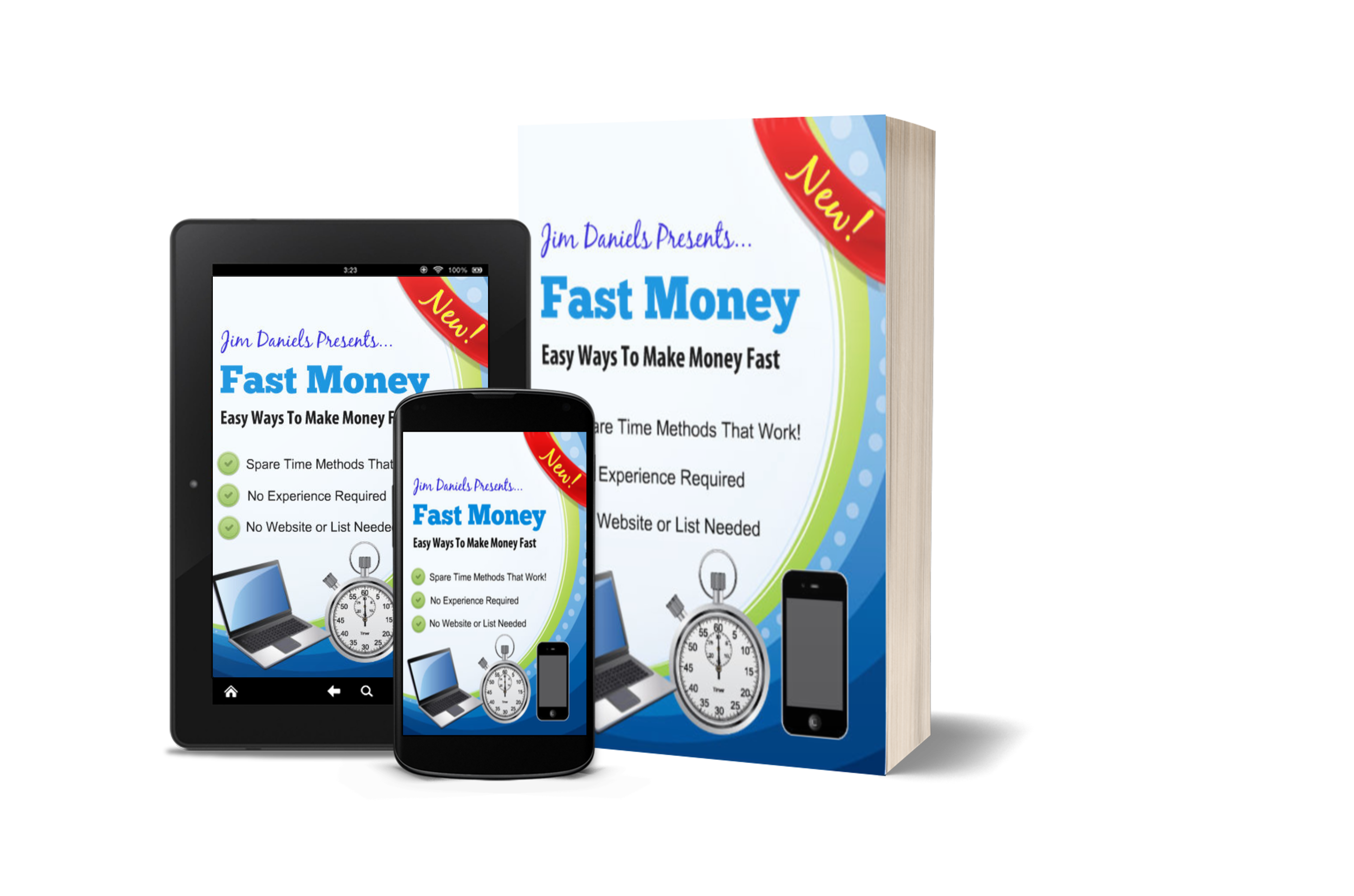 fast money methods