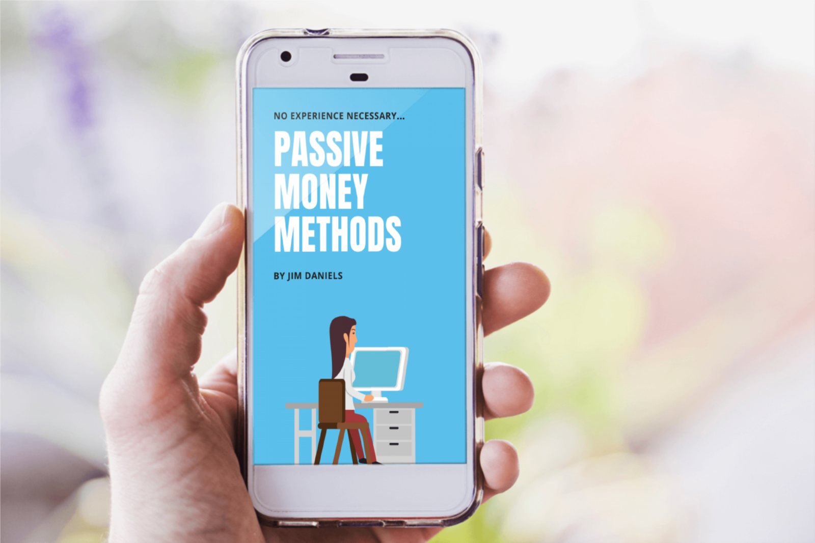 passive money methods