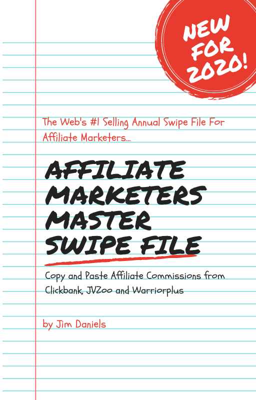 Down to earth affiliate marketing guide
